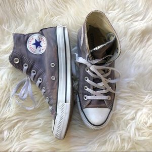 Converse All Star High Top Sneakers 7